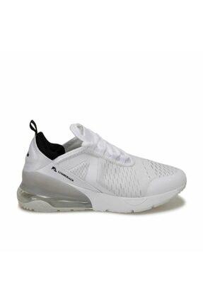 Lumberjack KONG WMN Beyaz Kadın Koşu Ayakkabısı 100379784 3