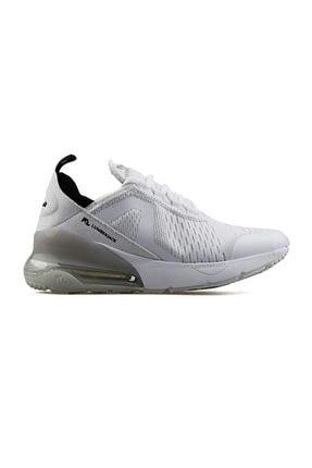 Lumberjack KONG WMN Beyaz Kadın Koşu Ayakkabısı 100379784 4