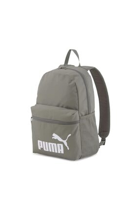 Puma PHASE BACKPACK ULTRA Gri Unisex Sırt Çantası 100584559 0