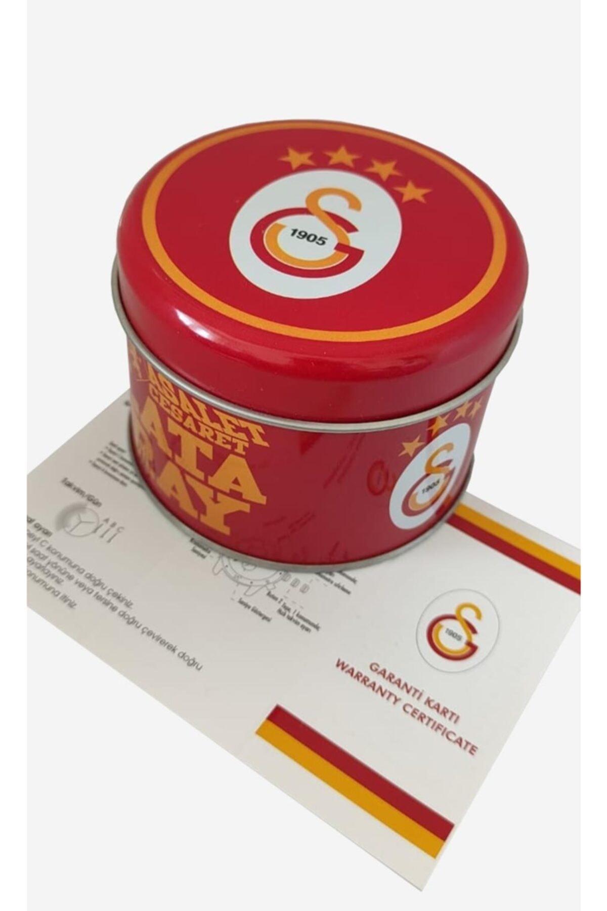 Galatasaray Lisanslı Çocuk Kol Saati