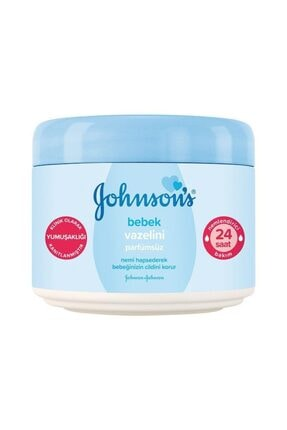 Johnson's Baby Parfümsüz Vazelin 100 Ml 0