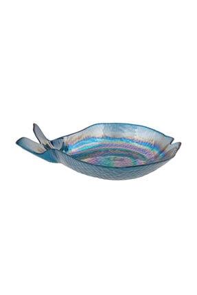 Island Fish Mavi 35cm Tabak 153.03.06.5520