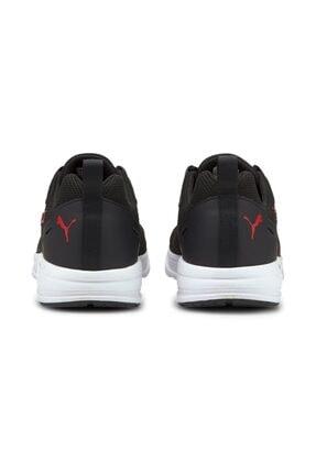 Puma COMET 2 FS Siyah Erkek Koşu Ayakkabısı 101085526 3