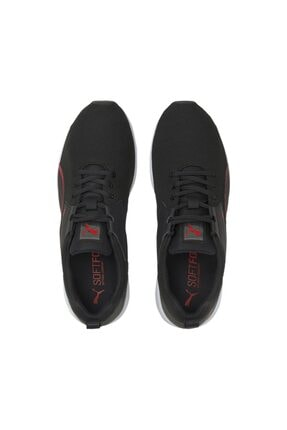 Puma COMET 2 FS Siyah Erkek Koşu Ayakkabısı 101085526 4