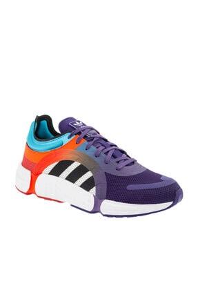 adidas Erkek Mor Sonkeı Spor Ayakkabı 0