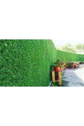 gardenworld Çim Çit Örgü Telli Bahçe Çiti 50 Cm X 5 Mt 1
