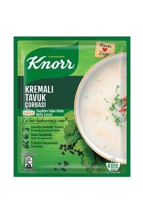 Knorr Kremalı Tavuk Çorbası 65 gr 0