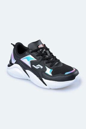 Jump Kadın Siyah Spor Ayakkabı 24800 1