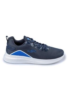 Jump Erkek Lacivert Spor Ayakkabı 26401 0