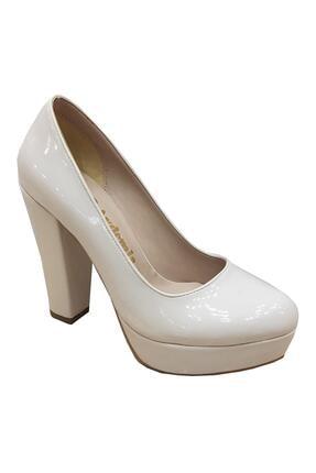 Platform Topuklu Kadın Ayakkabı 509o18K00001
