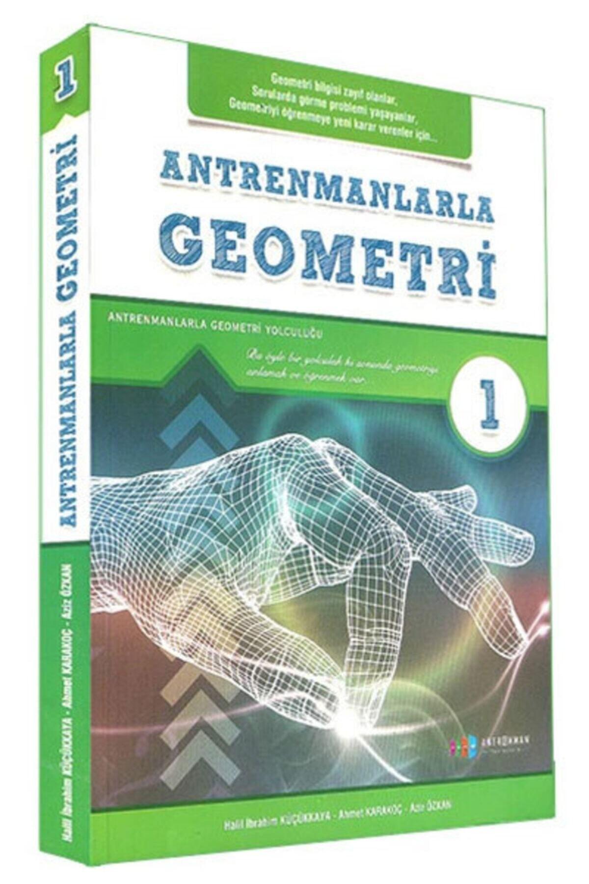 Antremanlarla Geometri 1