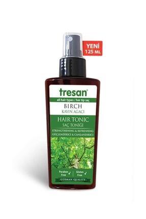 Tresan Kayın Ağacı Güçlendirici Ve Canlandırıcı Saç Toniği 125 ml 0