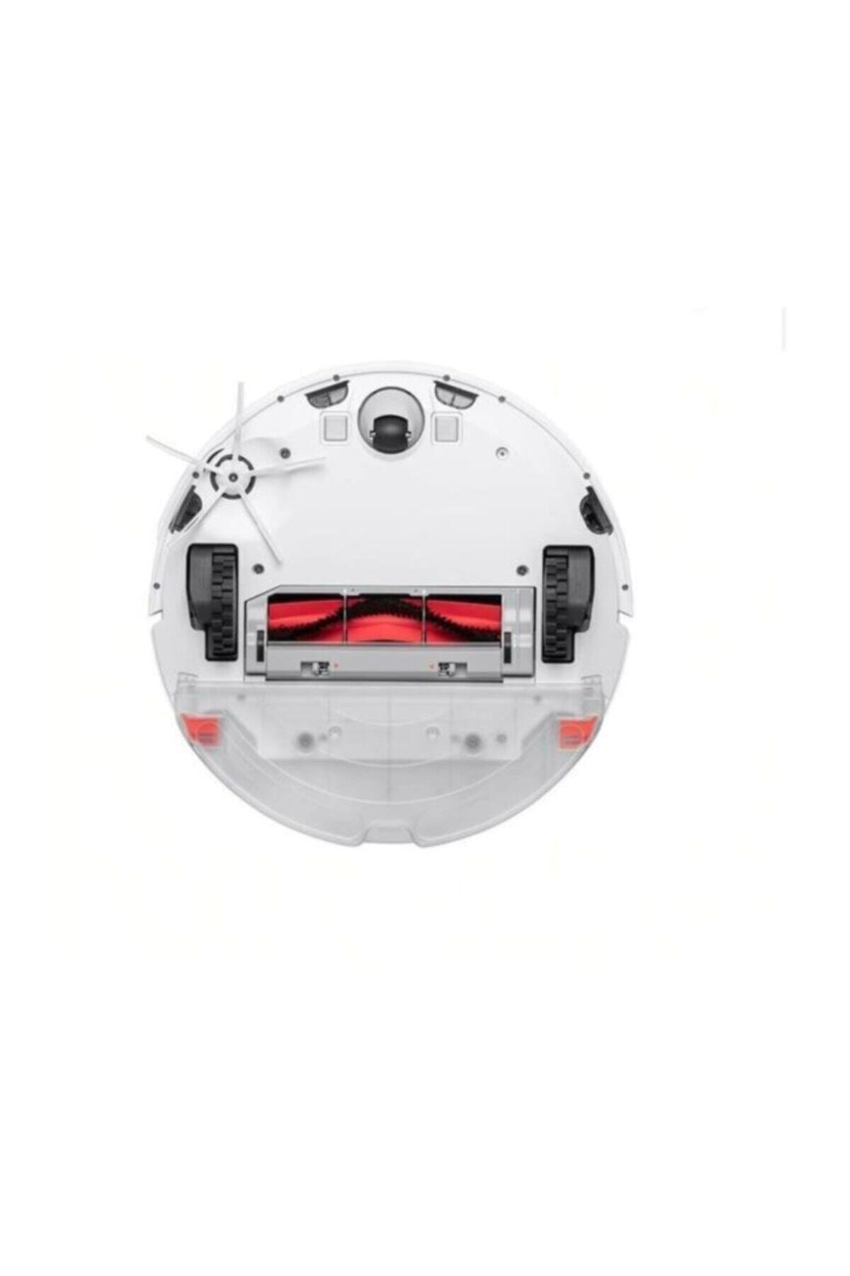 Roborock S5 Max Akıllı Navigasyonlu Robot Süpürge ve Islak Paspas