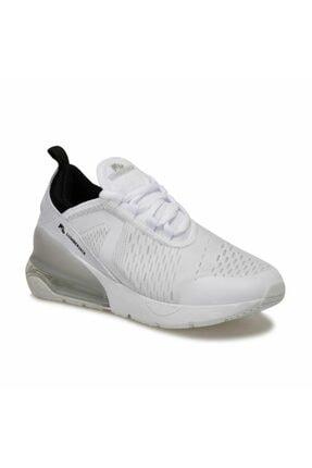 Lumberjack KONG WMN Beyaz Kadın Koşu Ayakkabısı 100379784 0