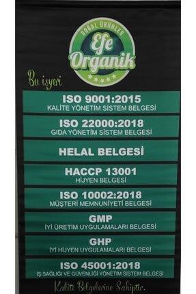 Efe Organik Ev Yapımı Güneş Kurutması Toz Biber 500 Gram 1