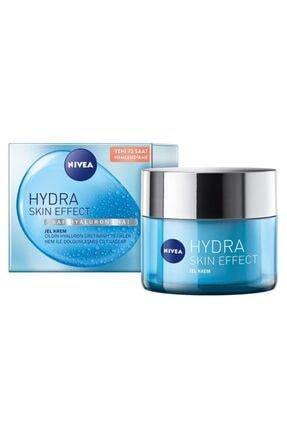 Nivea Hydra Skin Effect Jel Krem 50 ml 0