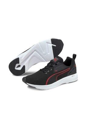 Puma COMET 2 FS Siyah Erkek Koşu Ayakkabısı 101085526 0