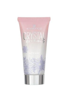 Essence Crystal Dreams Lumınizer 01 Frozen Shine 0