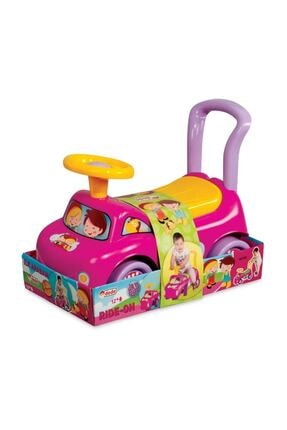 DEDE Ilk Arabam Kız Versiyonu 0