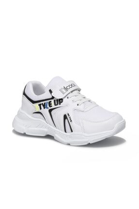 تصویر از Camaro 1fx Beyaz Erkek Çocuk Koşu Ayakkabısı