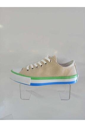 Kadın Bez Ayakkabı SLM1600-129