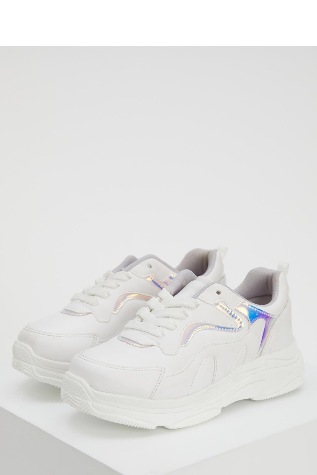 Defacto Kız Çocuk Bağcıklı Spor Ayakkabı 1