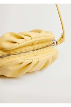 Mango Pilili Mini Çanta 3