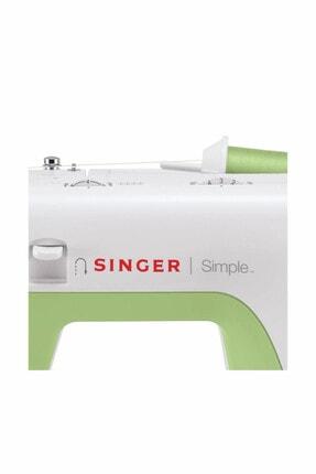 SINGER Simple 3229 Taşınabilir Dikiş Makinesi 3