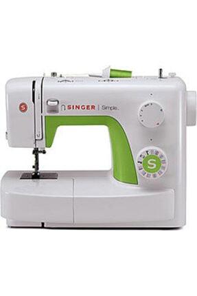 SINGER Simple 3229 Taşınabilir Dikiş Makinesi 4