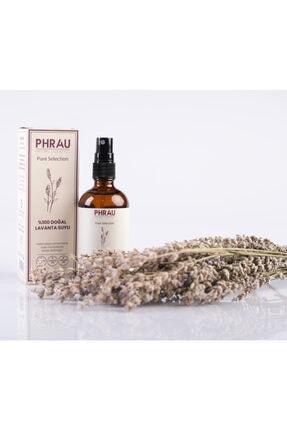 Phrau Saf Lavanta Suyu 100 ml 2