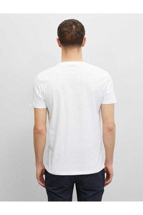 Koton 1yam11802lk Erkek T-shirt 3