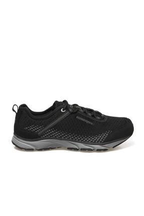 Lumberjack Erkek Siyah Koşu Ayakkabısı Dare 1fx 1