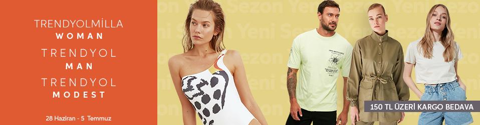 TRENDYOLMİLLA&TRENDYOL MAN&TRENDYOL MODEST - Yeni Sezon   Online Satış, Outlet, Store, İndirim, Online Alışveriş, Online Shop, Online Satış Mağazası