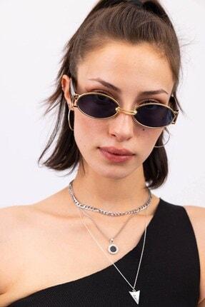 تصویر از عینک آفتابی زنانه کد BK5266