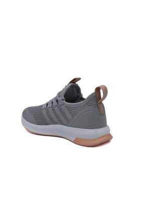 N Drops Lisanslı Markalar Unisex Çocuk Spor Ayakkabı 2