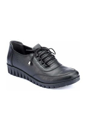 Polarıs 82.156975.z Sıyah Kadın Günlük Ayakkabı Kadın Günlük Babet - 37 BA01339