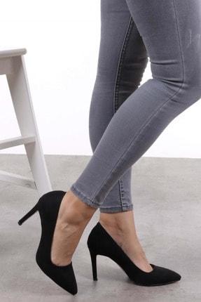 Kadın Yüksek Topuklu Ayakkabı HBS00104