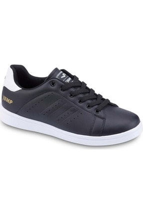 Jump Kadın Siyah Spor Ayakkabı 15306 0