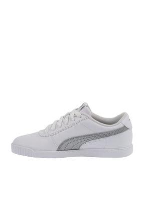 Puma Carına Slım Sl Beyaz Kadın Sneaker 1