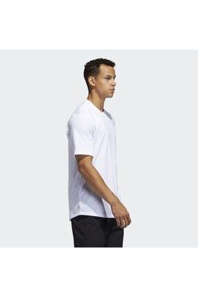adidas Fl4783 Base Tee Erkek T-shirt 2
