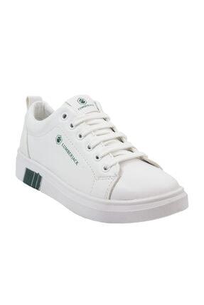 Lumberjack Tina Beyaz-yeşil Ayakkabı 0