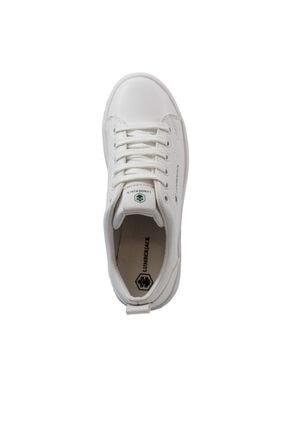 Lumberjack Tina Beyaz-yeşil Ayakkabı 2