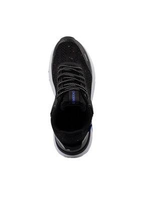 Lumberjack PERAST Siyah Erkek Sneaker Ayakkabı 100497682 2