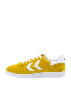 HUMMEL Unisex Sarı Victory Spor Ayakkabı 208679-5303 1