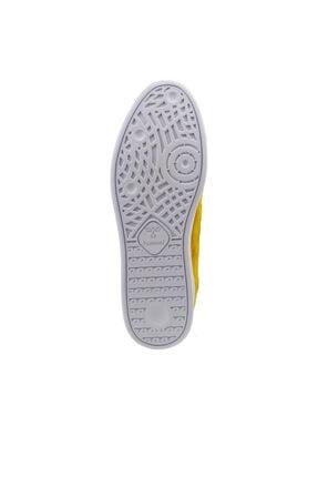 HUMMEL Unisex Sarı Victory Spor Ayakkabı 208679-5303 3