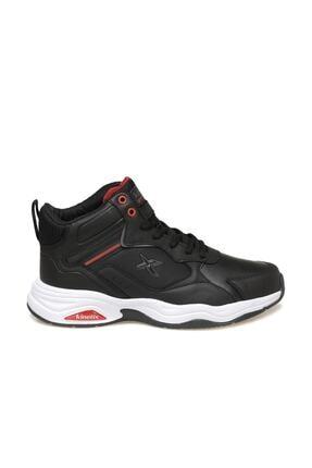 Kinetix RYDER HI Siyah Erkek Sneaker Ayakkabı 100537341 1