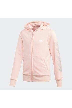 adidas Hooded Polyester Eşofman Takımı Ge0713 0