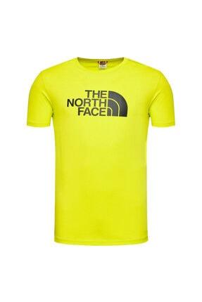 The North Face Erkek S/S EASY Tişört 0