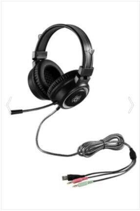 Yoro V5 RGB Siyah Oyuncu Kulaklığı 1