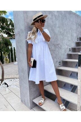 Beyaz Elbise beyaz elbise